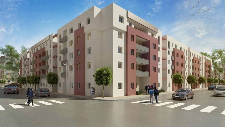 Un nouveau modèl de vie urbain ,durable et attractif sans banque et sans riba