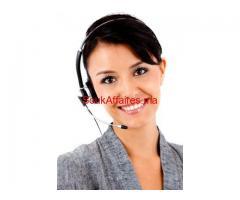 TELECONSEILLERS FRANCOPHONE