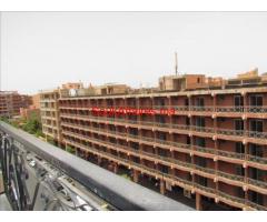 Vente Appartement de 146 M a gueliz