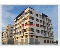 appartements haut standing 96m2 a Sbata
