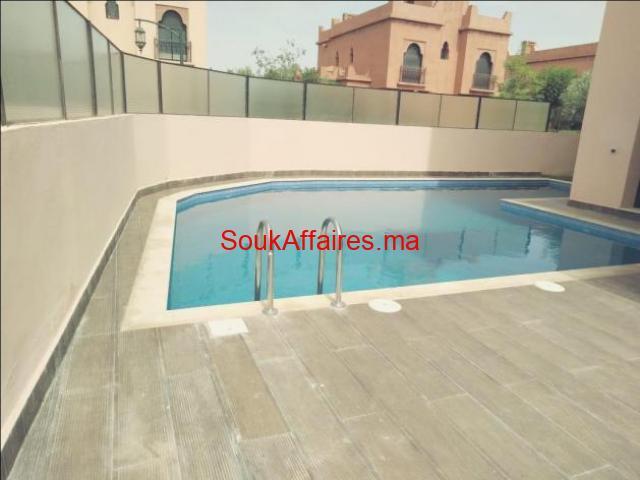 location de vacance magnifique villa de 4 chambres et piscine privée