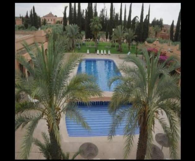 Hotel de 25000m2 a Marrakesh