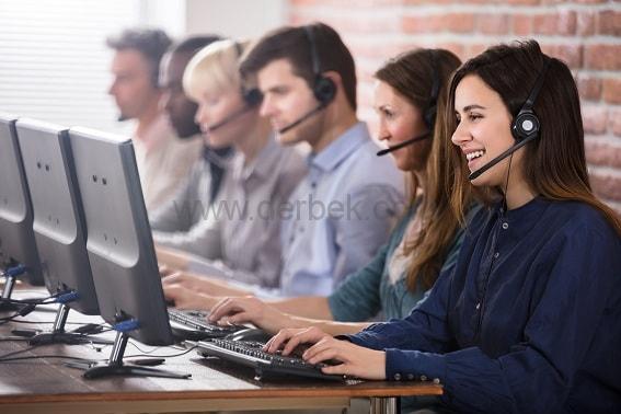 Offres Emploi Centre d'appel