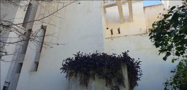 villa 360 m2 a hay ennasr meknes