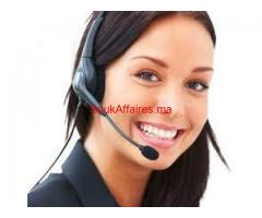 Téléconseiller Commerce Arabe/Francais