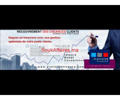 Formation pratique – Recouvrement des créances clients
