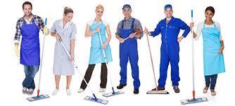 Nettoyage le ménage des locaux