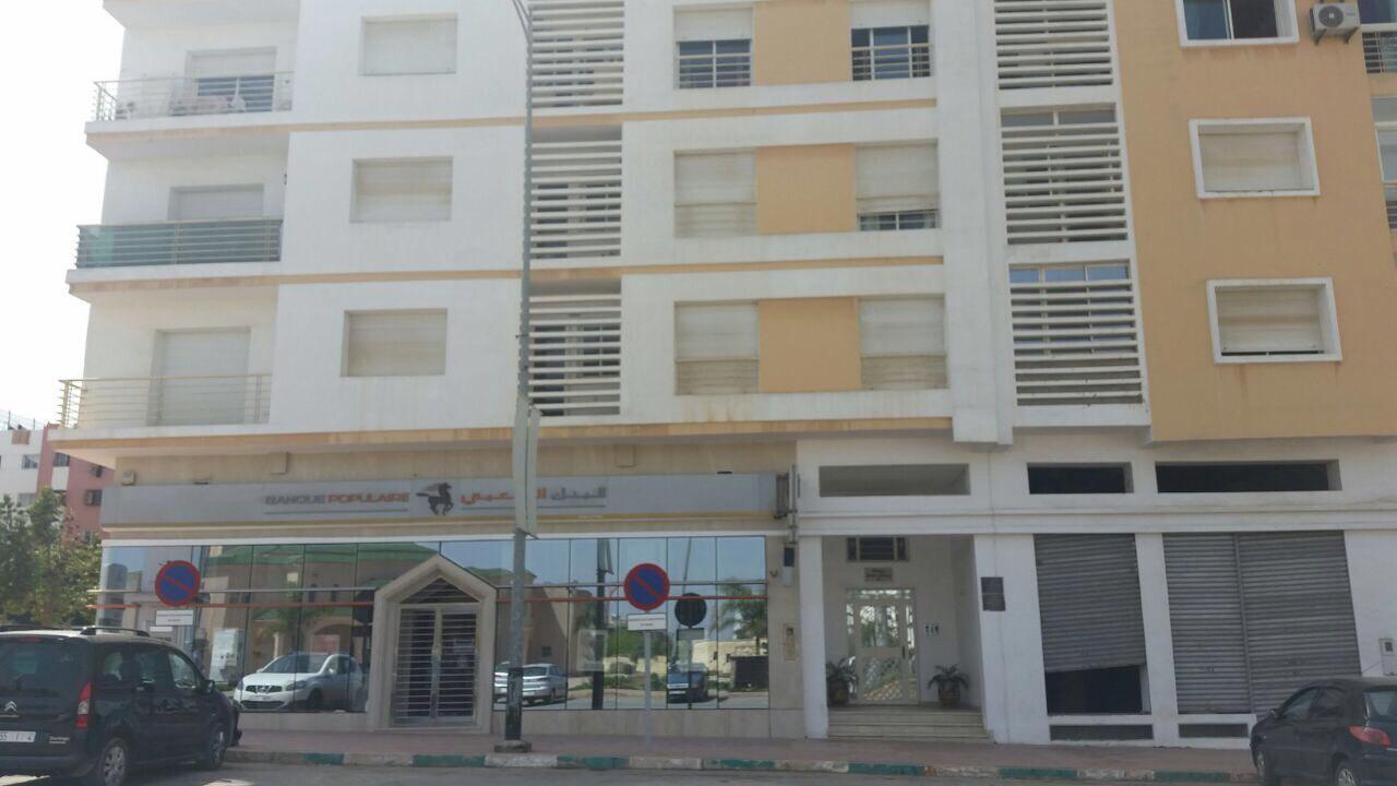 URGENT Appartement a vendre à TEMARA ( hay nassr )