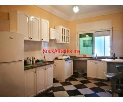 Appartement + Terrasse  location