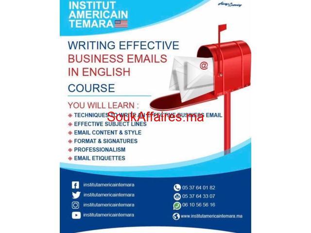 Business English Pour Votre Carrière