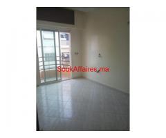 BEL Appartement en location de 90m2