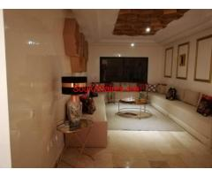 belles Appartements de 90 a 130 m2 dans quartier calme