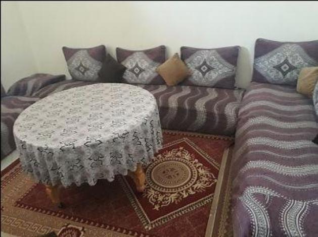 appartement mhamid9 Garsonier Marrakech