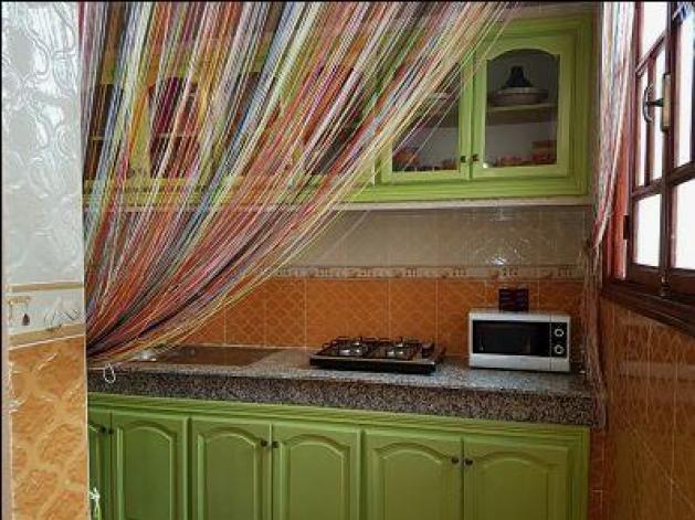 appartement les portes de marrakech
