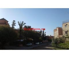 Appartement Majorelle Marrakech