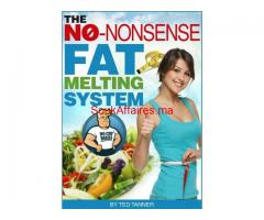 No Nonsense Ted - New Weight Loss Offer 37$
