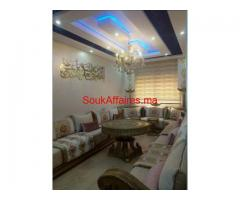 excellent appartement à Marrakech