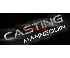 Casting Plus Size Models