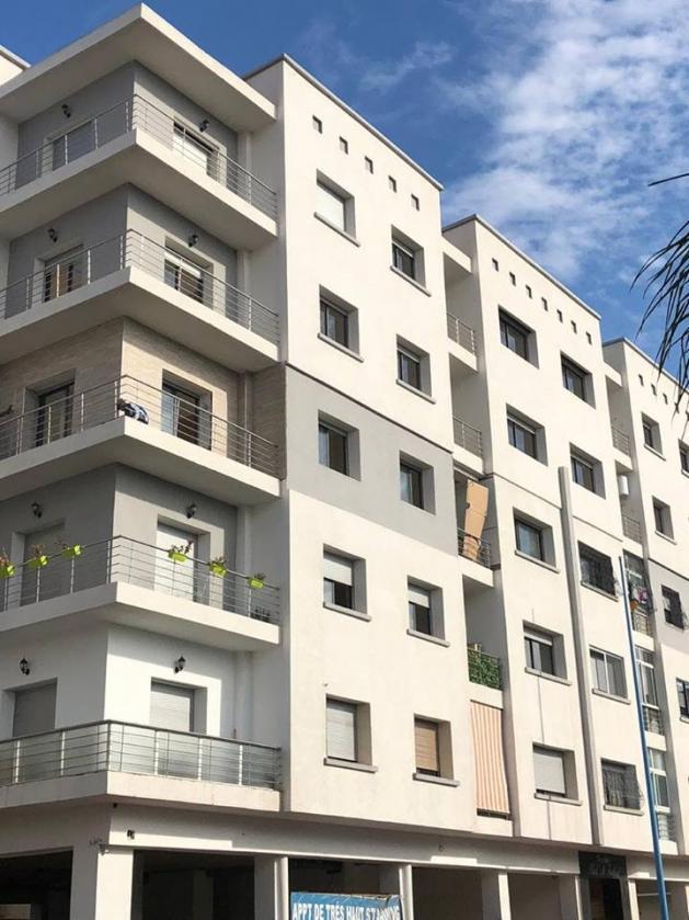 Appartements a partir de 90m2 a avec bonne finition