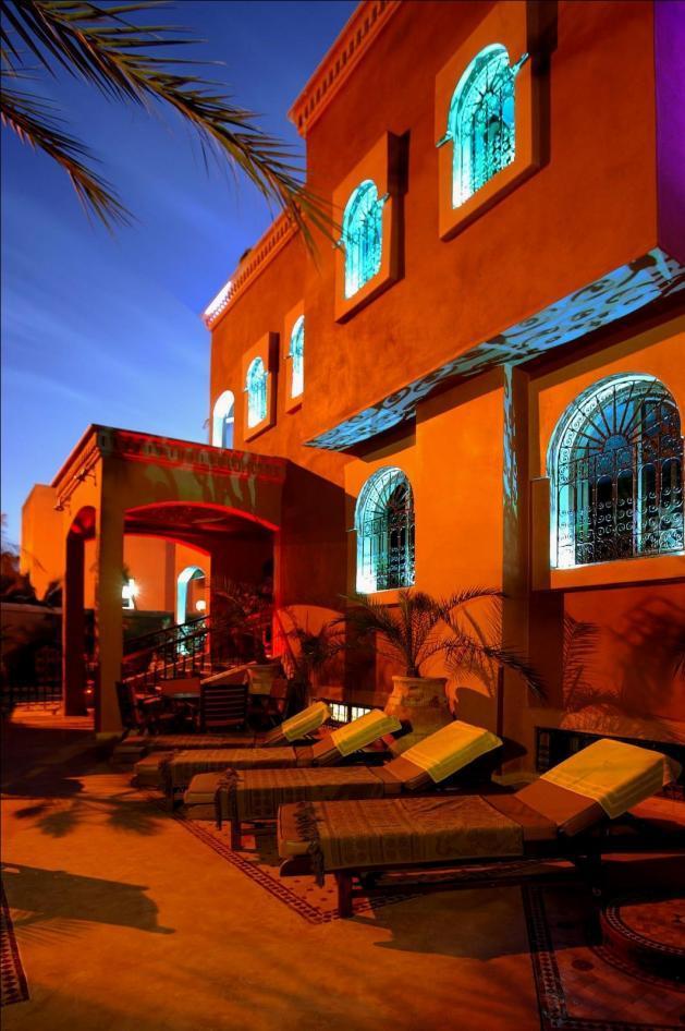 Villa de rêve 4Suites avec restaurant