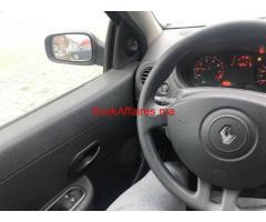 Renault clio 12i 16cv
