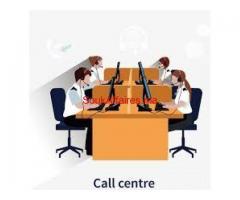 Téléconseillers (centre d'appel ) Francophone et Arabophone
