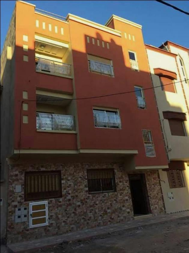 joli Appartement neuf 84 m2  avec bon finition