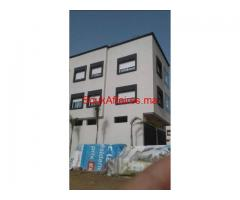 maison 2 façade a kenitra avec bon prix
