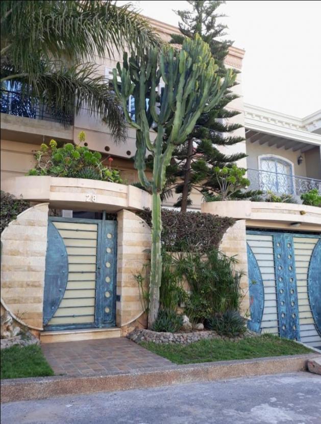 Belle villa avec nouvelles finition Californie
