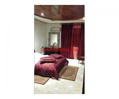 Joli appartement meublé sur Avenue France  Agdal