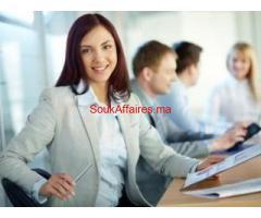 Centres D'appels, Secrétaires, Hôtels Et Réceptions À Fès