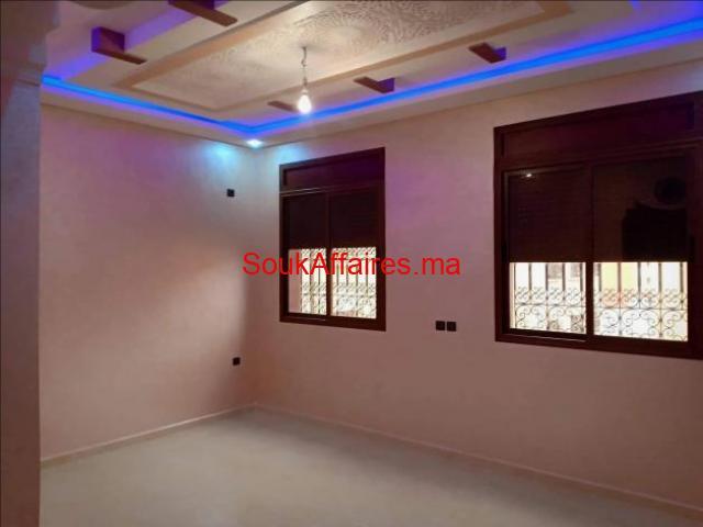 Bel appartement a bon prix à Marrakech