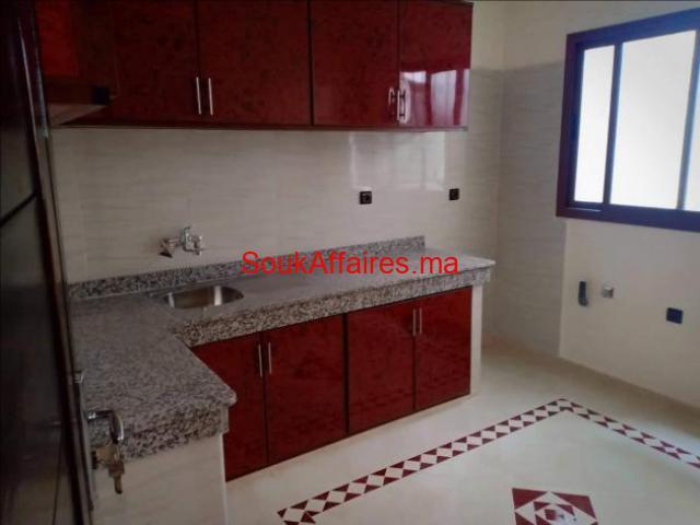 Excellent appartement de 75m2 à Marrakech