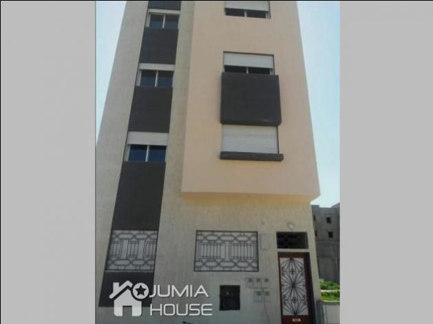 شقة مساحة 76 متر بمشروع النصر للمستفيدين ب