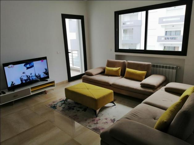 Des appartements  à vendre à Lot Victoria city bouskoura