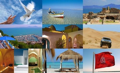 Tunisie .. Sousse