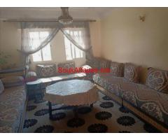 Appartement pour location à Marrakech