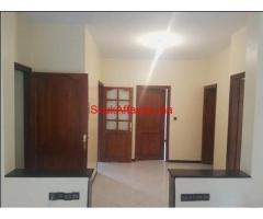 Joli appartement de 110m2 à Hay el Massira Rabat