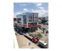 des  plateaux bureaux neuf a partir 60 m²a 185 m2