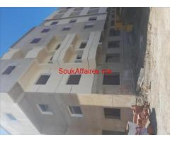 Super Appartement de 100M a Bouznika