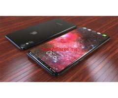 iPhone X Plus iPhone 9 et iPhone 9 Plus
