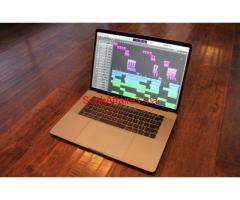 2018 15-inch MacBook Pro review