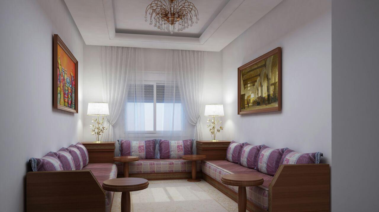 Le choix pértinent bouznika ,70 m2 ,250.000 dh sans banque et sans riba