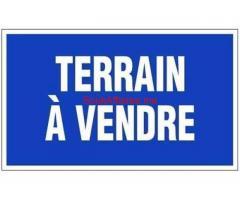 Terrain zone Villa 427 m² Louizia 4300 Dh