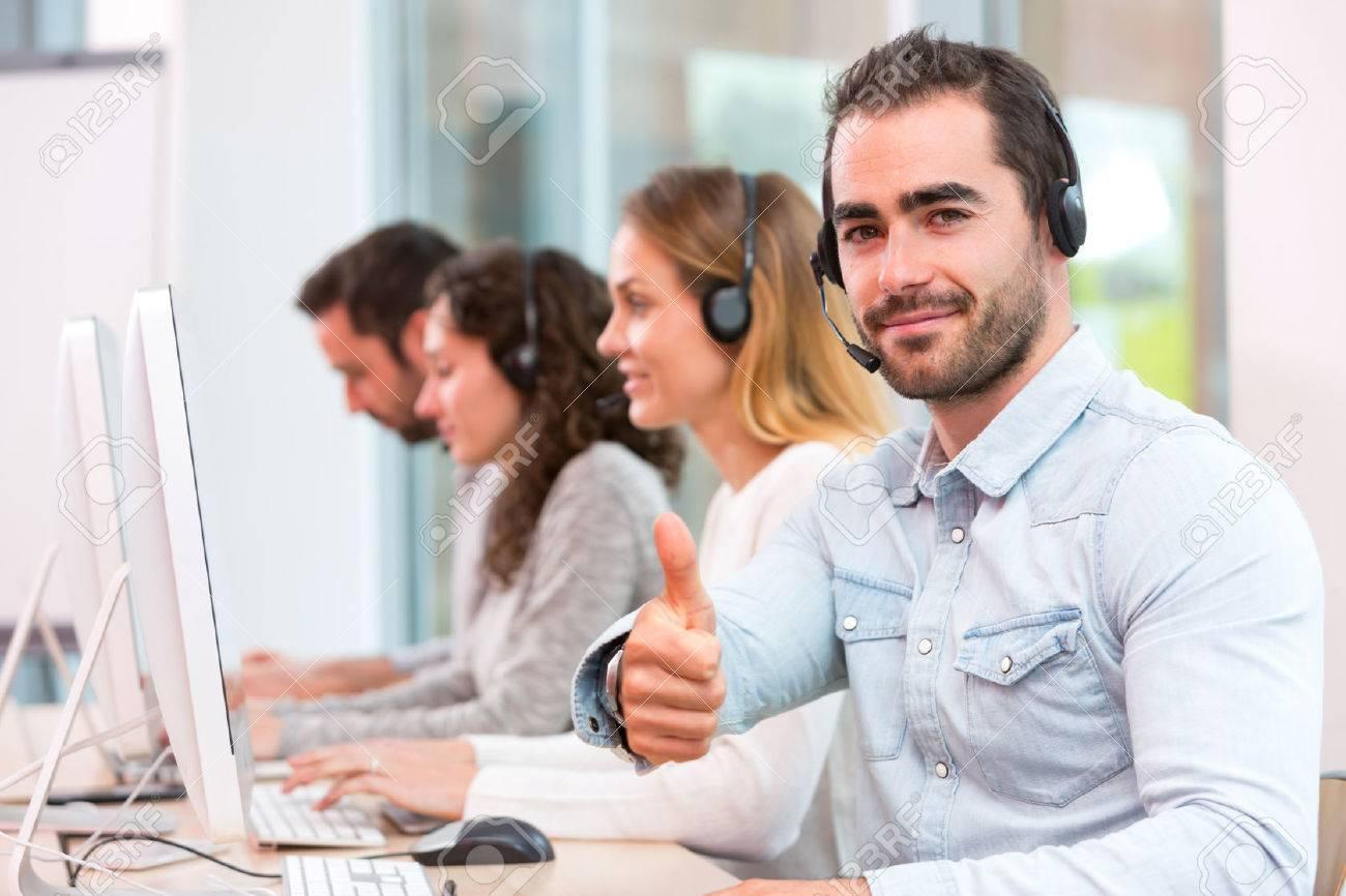 offres d'emploi pour débutants Arabophones/Francophones