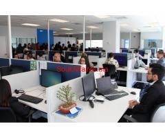 Offres Emploi Center D'appel Français Pour Débutants