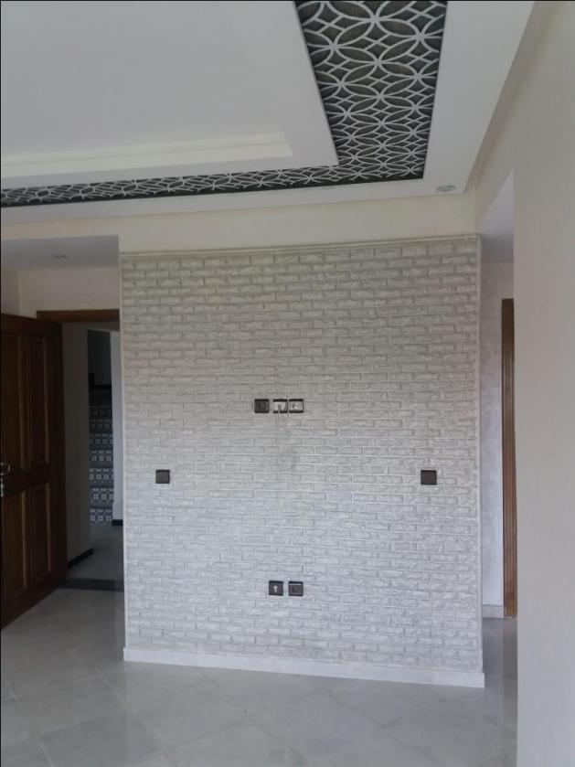 appartement haut standing de 110 M a Sidi rahal