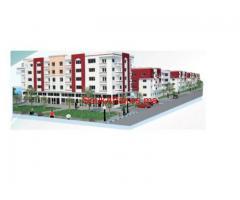 Appartement moyen standing à Bouznika