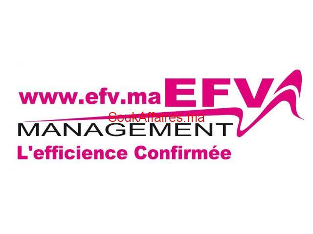 Devenez Délégué Médical & pharmaceutique E-F-V