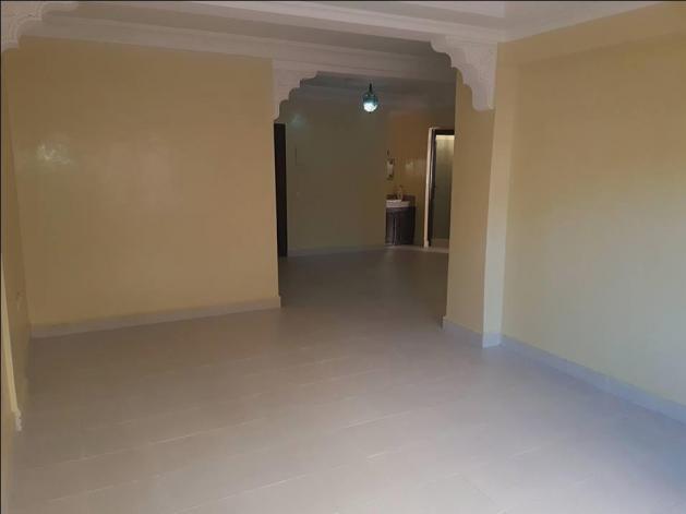 Location appartement à rouidate